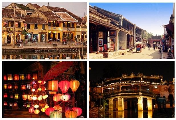 会安——东南亚最美的古城 hinh anh 2