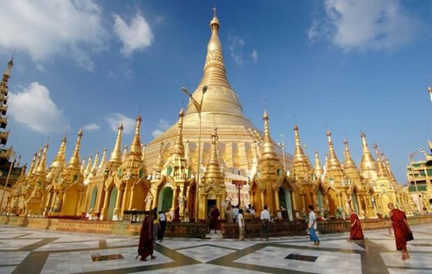 世行:2018-2019财年缅甸GDP增速将达6.5% hinh anh 1