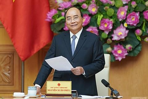 政府总理高度评价成立可再生包装组织的倡议 hinh anh 1