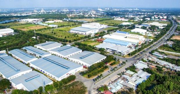 承天顺化省各工业园区投资项目总数达143个 hinh anh 1