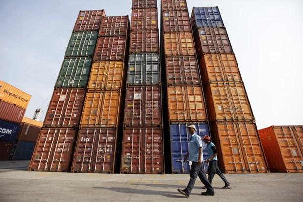 印尼预计推动数项减税政策 加速经济增长 hinh anh 1