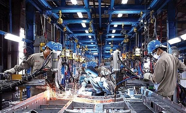 河内市将继续提升省级竞争力指数 hinh anh 2