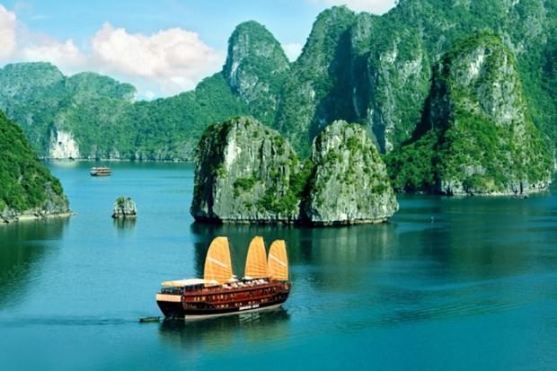 零排放旅行 — 越南旅游发展趋势 hinh anh 1