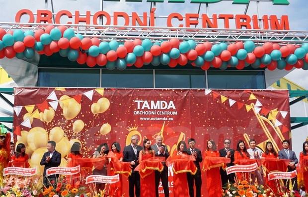 越南企业扩大在捷克的经营与投资业务 hinh anh 1