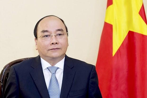 阮春福出席G20峰会和访问日本:越南主动参与并发挥在多边机制中的作用 hinh anh 1