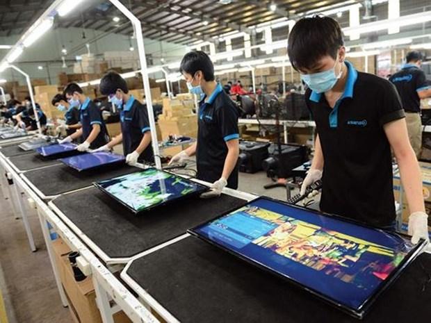 政府总理要求核查Asanzo公司进口他国商品并粘贴越南商标的信息 hinh anh 1