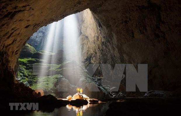 越南广平省同优兔和谷歌合作推介该省旅游资源 hinh anh 1