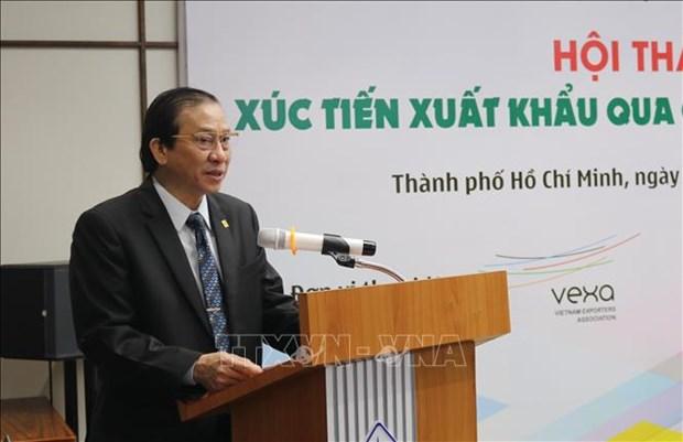 促进越南对新加坡市场的出口 hinh anh 1