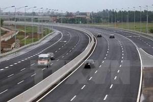 从泰国边境地区通往老挝的公路正式开通 hinh anh 1