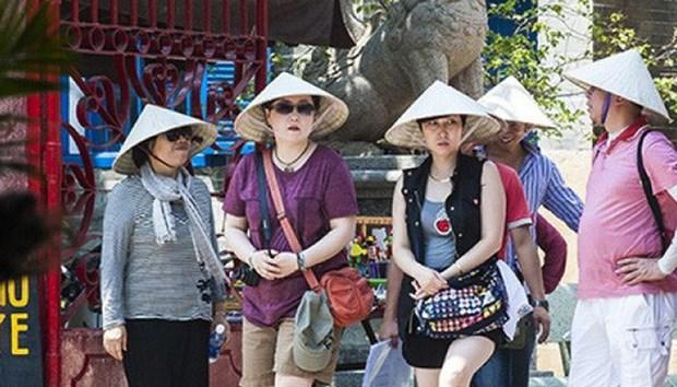 越南旅游促进会在韩国举行 hinh anh 4