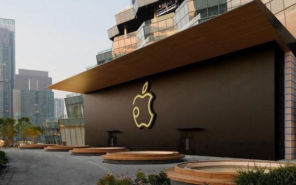 越南——苹果的新潜在目的地 hinh anh 1