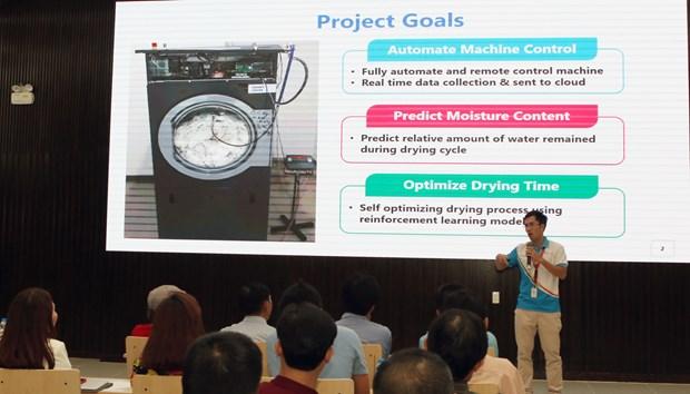 越南高度重视人工智能发展和应用 hinh anh 2