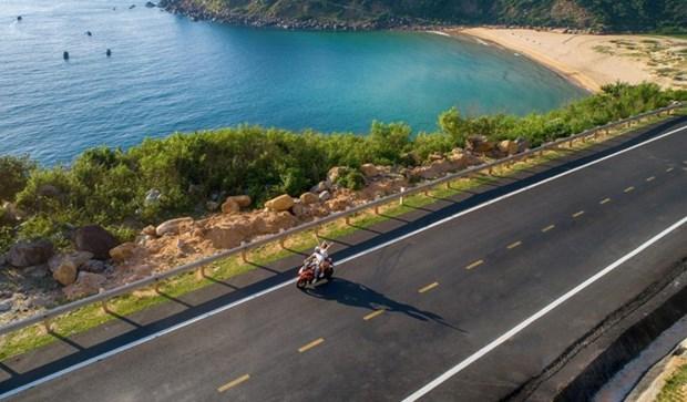 越南跻身全球九大最佳摩托车骑行旅游国名单 hinh anh 2