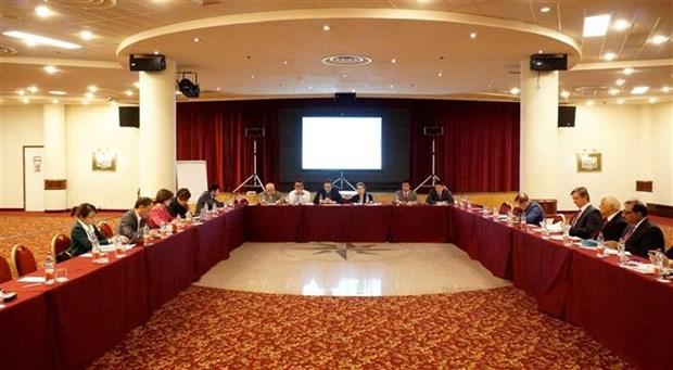 东海问题国际研讨会:强化社会组织的建设性作用 hinh anh 3