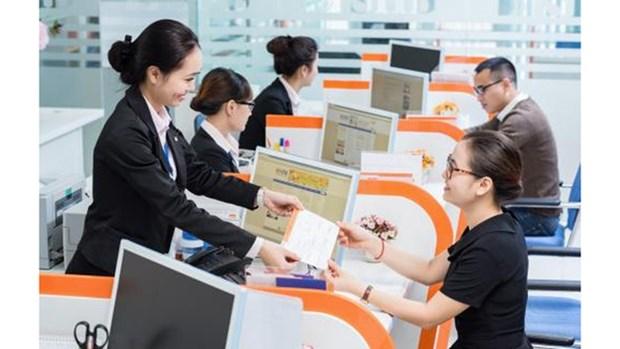 主动简化手续 协助企业融资 hinh anh 1