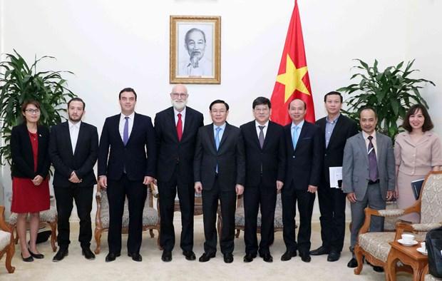 王廷惠副总理:越南与以色列经济结构具有互补性 hinh anh 2