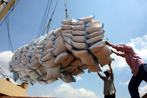 今年6月上旬越南贸易顺差额达7000万美元 hinh anh 1