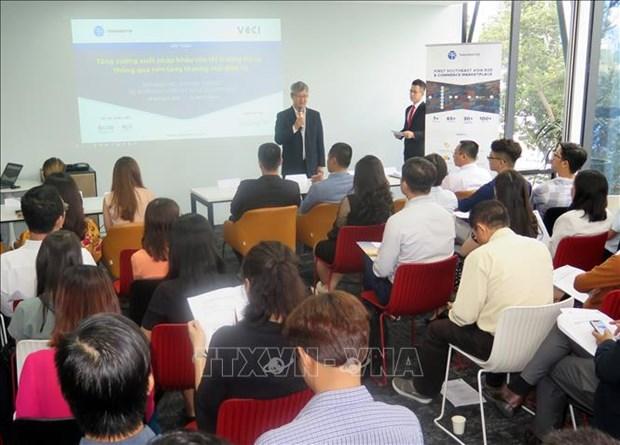挪威是越南在北欧市场的重要合作伙伴 hinh anh 1