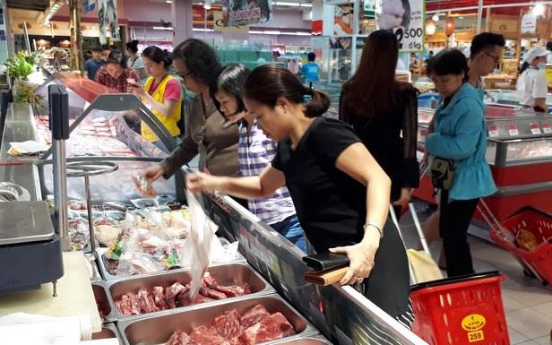《越南与欧盟自由贸易协定》:越南商品迎来新的机遇(五) hinh anh 1