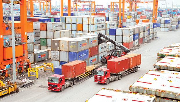 《越南与欧盟自由贸易协定》:有助于简化商品进出口手续(三) hinh anh 1