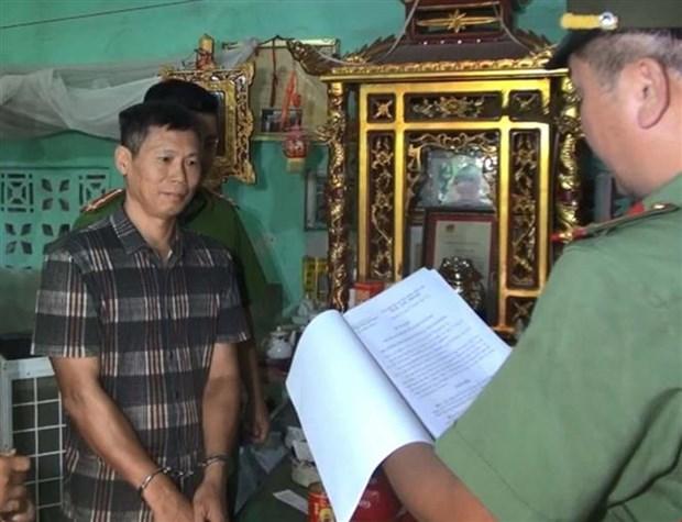 清化省:一发布与传播含有破坏国家内容信息者被拘留4个月 hinh anh 1