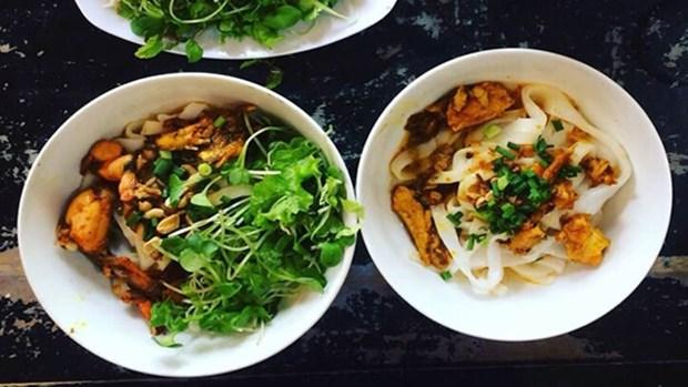 岘港打造美食旅游品牌 hinh anh 1