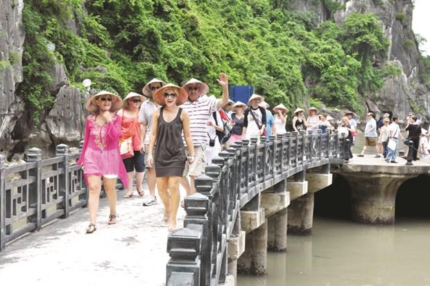 越南旅游业的新动力和展望 hinh anh 2