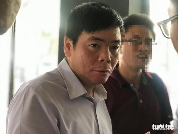 河内市律师团律师陈武海和妻子因涉嫌逃税被起诉 hinh anh 1