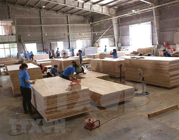 《越欧自由贸易协定》:打造越南农产品品牌之良机 hinh anh 1