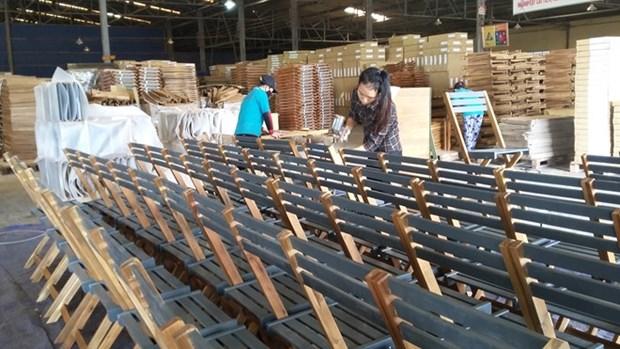 《越南与欧盟自由贸易协定》为越南木材加工业带来可持续发展机会 hinh anh 2
