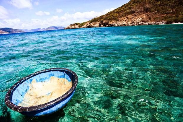 《福布斯》杂志介绍越南十大最佳海滩 hinh anh 1