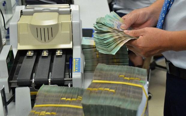 7月4日越盾对美元汇率中间价上调5越盾 hinh anh 1