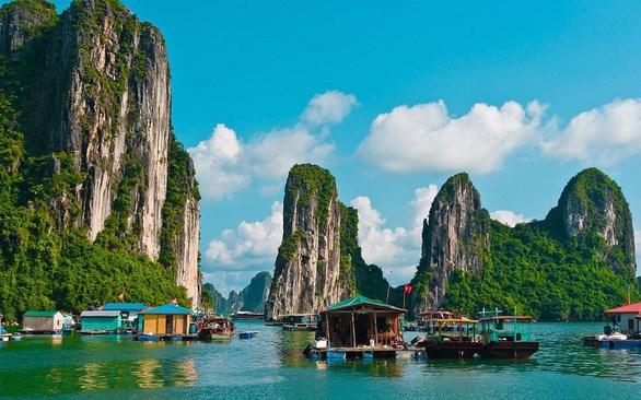 《福布斯》杂志介绍越南十大最佳海滩 hinh anh 2