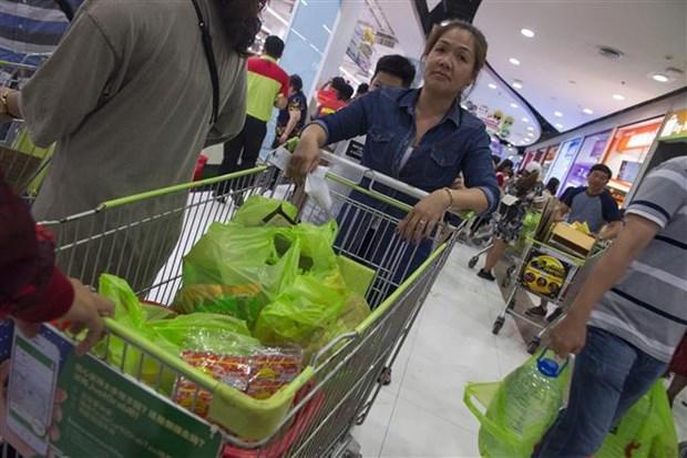泰国禁止多种一次性塑料制品 hinh anh 2