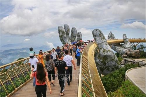 越南被列入2019年夏季最受日本游客欢迎的5个旅游景点名录 hinh anh 1