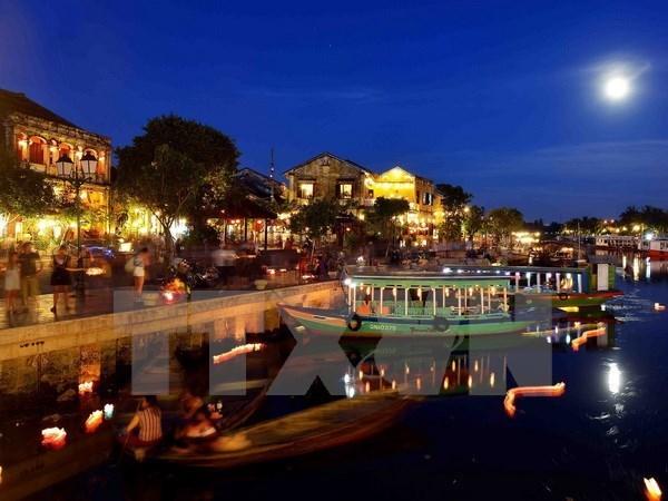 越南中部被列入亚太地区10个最具吸引力的旅游目的地名单 hinh anh 3
