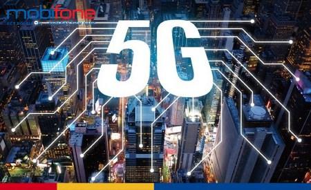 胡志明市拟于9月展开5G服务 hinh anh 2