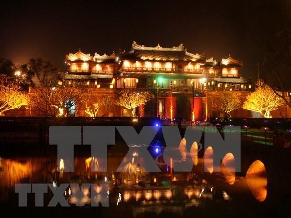 越南中部被列入亚太地区10个最具吸引力的旅游目的地名单 hinh anh 1