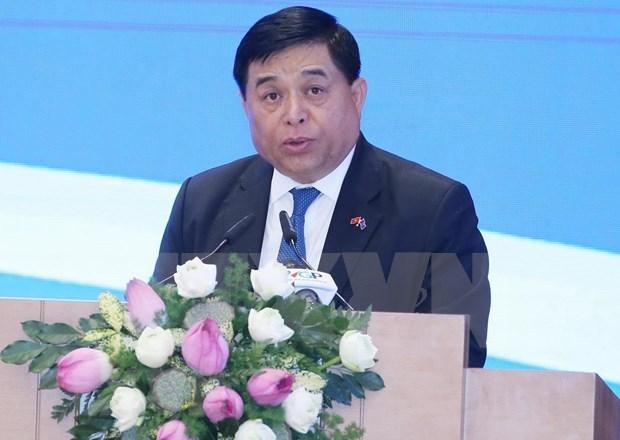 越南工贸部要求大力深化经营资格核准制度改革 hinh anh 1