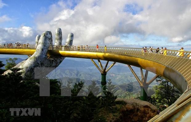 越南中部被列入亚太地区10个最具吸引力的旅游目的地名单 hinh anh 2
