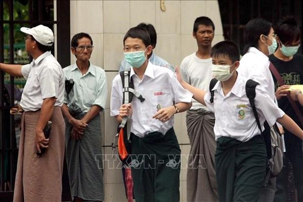 缅甸甲型H1N1流感持续蔓延 致29人死亡 hinh anh 1