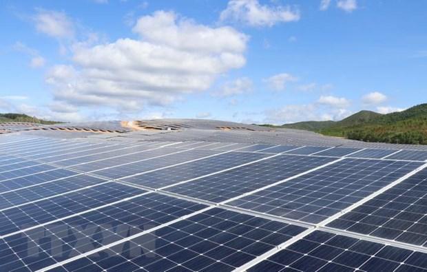 承天顺化省扩大对太阳能发电项目投资 hinh anh 1