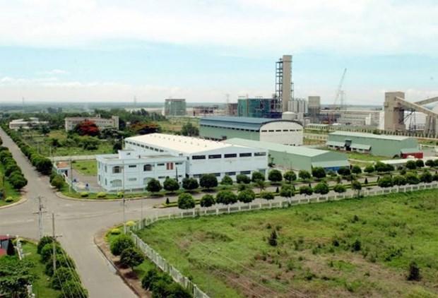 广治省各工业区和经济区引进资金达40万亿越盾以上 hinh anh 2
