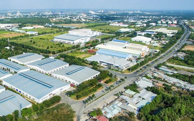 广治省各工业区和经济区引进资金达40万亿越盾以上 hinh anh 1