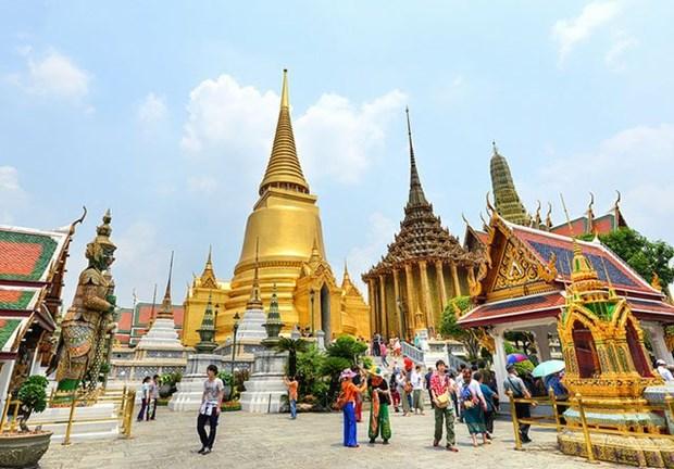泰国旅游业期待依靠印度游客促进旅游业增长 hinh anh 1