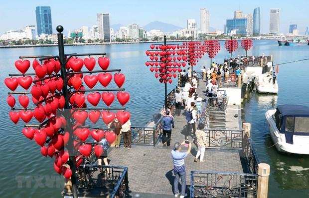 韩国改变对越南公民的签证政策 hinh anh 1