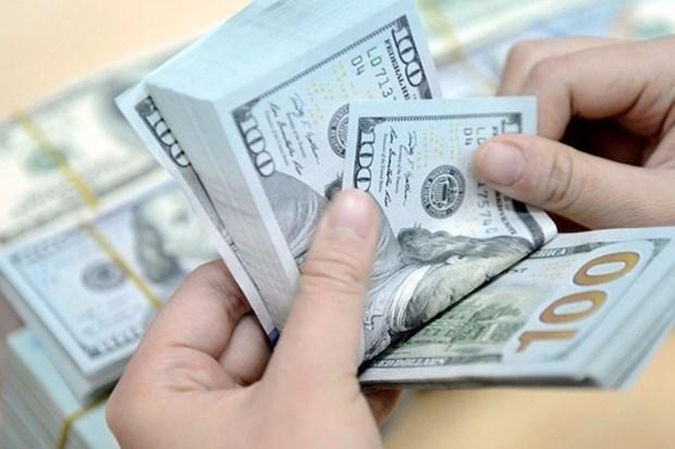 7月9日越盾对美元汇率中间价上调5越盾 hinh anh 1