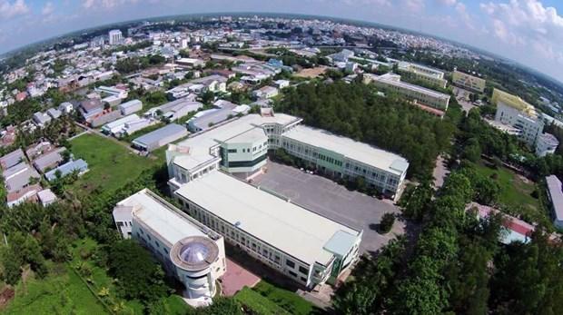 茶荣省出资7000亿越盾兴建4个产业集群 hinh anh 1