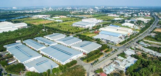 茶荣省出资7000亿越盾兴建4个产业集群 hinh anh 2