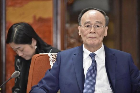 中国与马来西亚加强双边关系 hinh anh 1